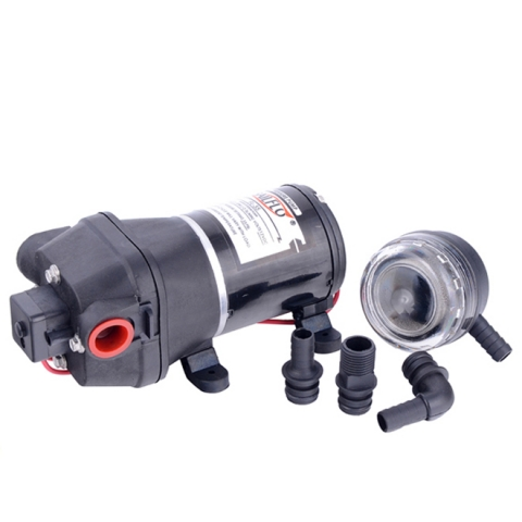 FL-35系列隔膜泵