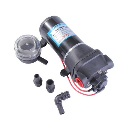 FL-40系列隔膜泵