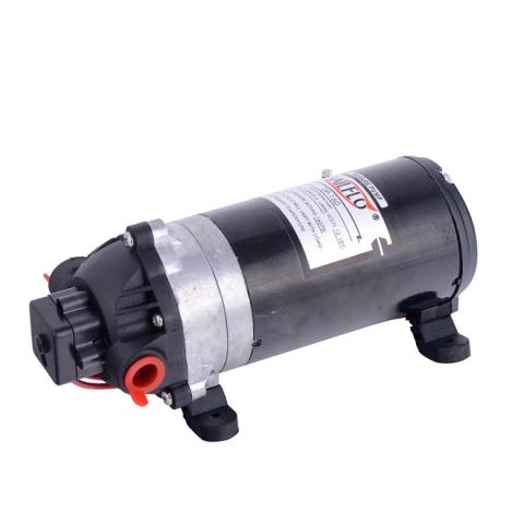 DP系列隔膜泵