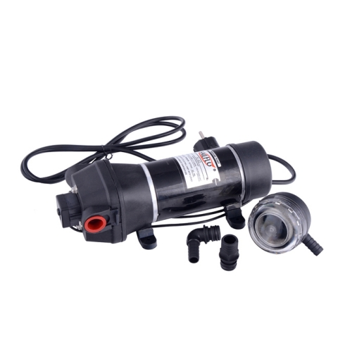 FL-43系列隔膜泵